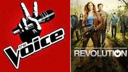 The Voice and Revolution