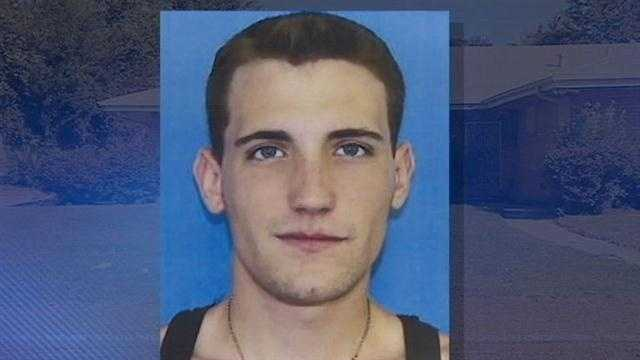 Pennsylvania man accused of killing ex-girlfriend is arrested in Marrero