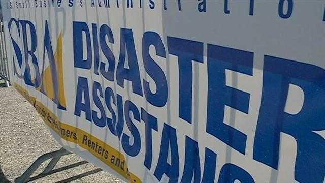 FEMA Deadline for Isaac Aid Approaching