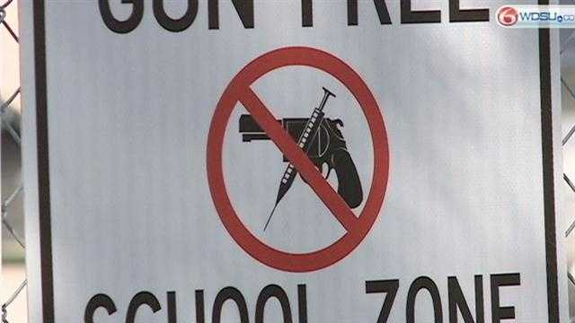 Belle Chasse student arrested for threats to school
