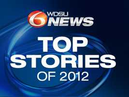 From Emily Gras, the Hubig's Pies Factory fire, the Saints Bountygate scandal to the local daily newspaper reducing its publication, 2012 was a big year for news. Take a look at these stories from 2012 that topped your interest this year.