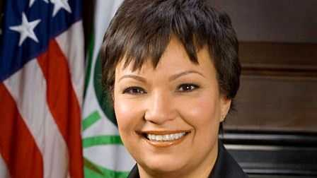 Lisa Jackson (EPA Administrator)
