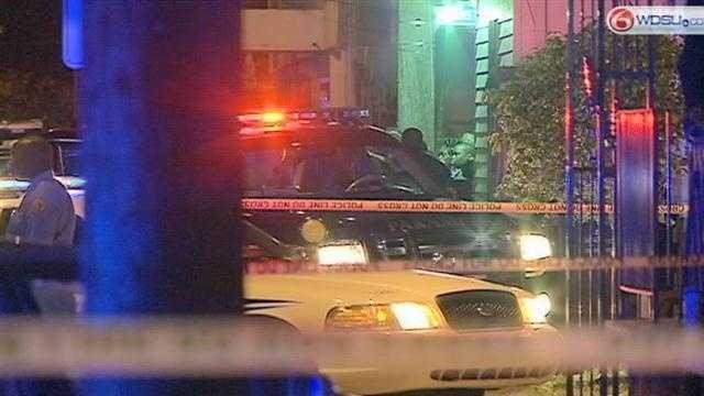 I-Team: Police blame criminal justice system for repeat violent offenders