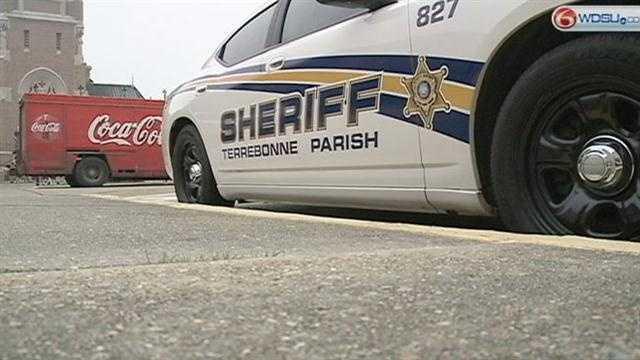 Terrebonne Parish's sheriff