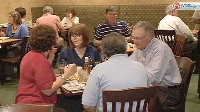 Local businesses react to proposed minimum wage increase
