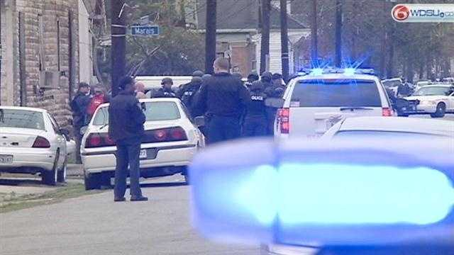 Officer shooting takes a toll on law enforcement