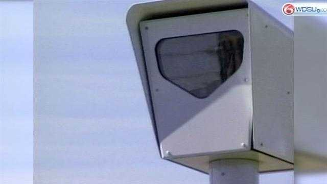 Councilman seeks refunds of J.P. red light camera fines