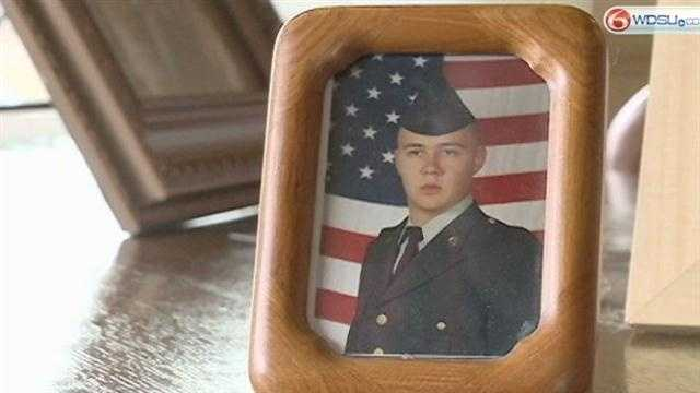Family of Army veteran reacts to deputy-involved shooting