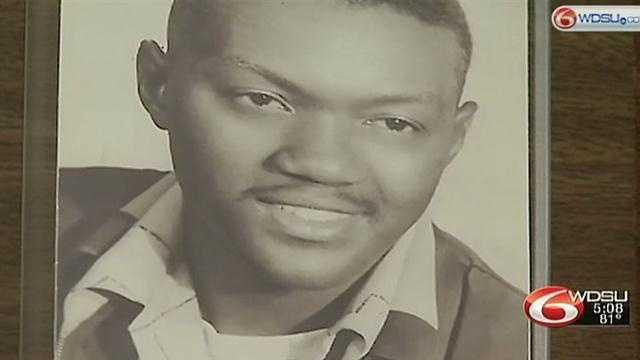 Slain Washington Parish deputy to be honored