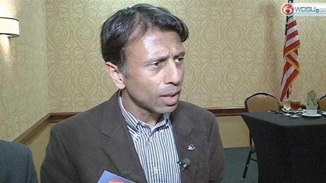 Governor Jindal
