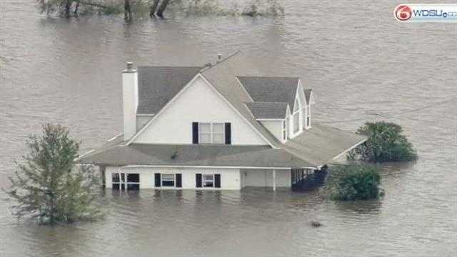 Homeowners should check insurance policies ahead of hurricane season, agent says