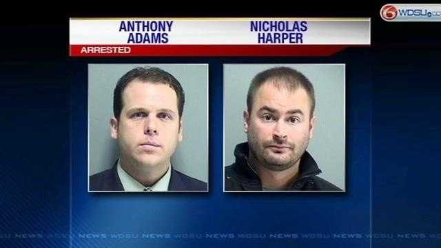 The arrest on Monday of a Covington police officer and a former officer accused of using excessive force could have the city's mayor and police chief at odds again.