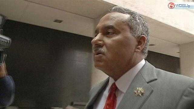 Orleans Parish Sheriff Marlin Gusman to testify in federal court Thursday