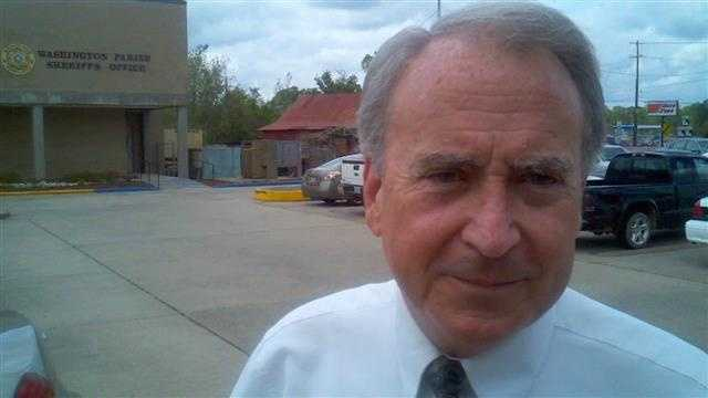 Washington Parish Sheriff sues parish after sales-tax vote failed