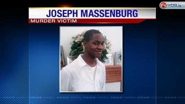 Crimestoppers reward for Joseph Massenburg information increased to $5,000