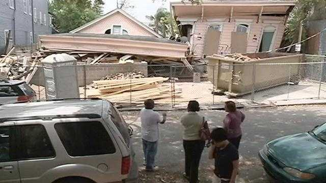 Treme house collapse 4.jpg