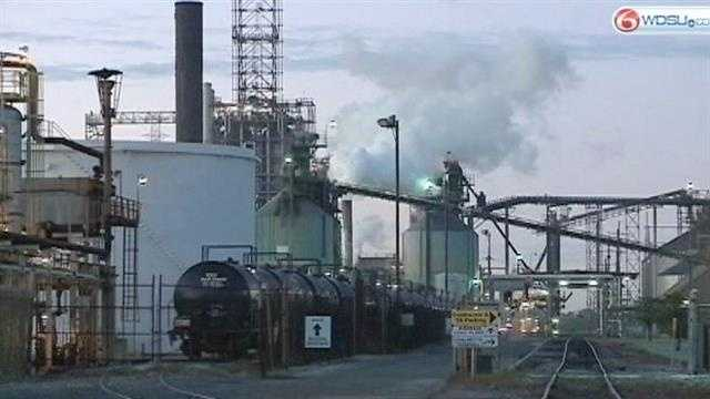 img-Source of recent New Orleans area odor found