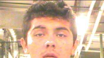 Saul Dario Lopez