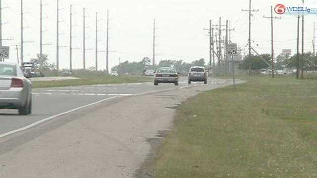 The Plaquemines Parish Sheriff wants to cut down on speeding along Highway 23 by installing speed cameras.