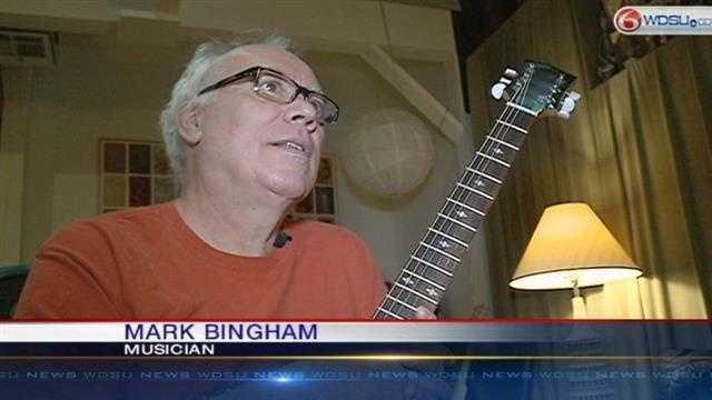 Sound Recording Tax Incentive Program aids local musicians