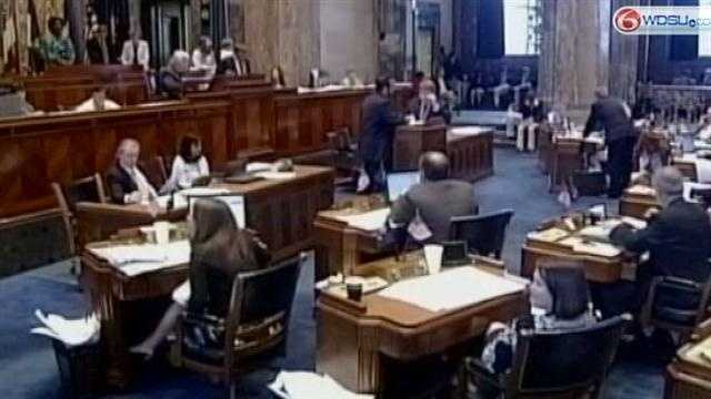 House committee to take on budget maneuvers