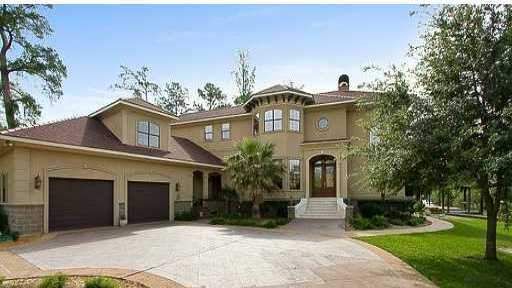 Gardner Realtors shows this home at 180 Serenity Drive in Slidell, which is listed at $960,000. For more information contact them by email at info@gardnerrealtors.com or by phone: 800-566-7801.