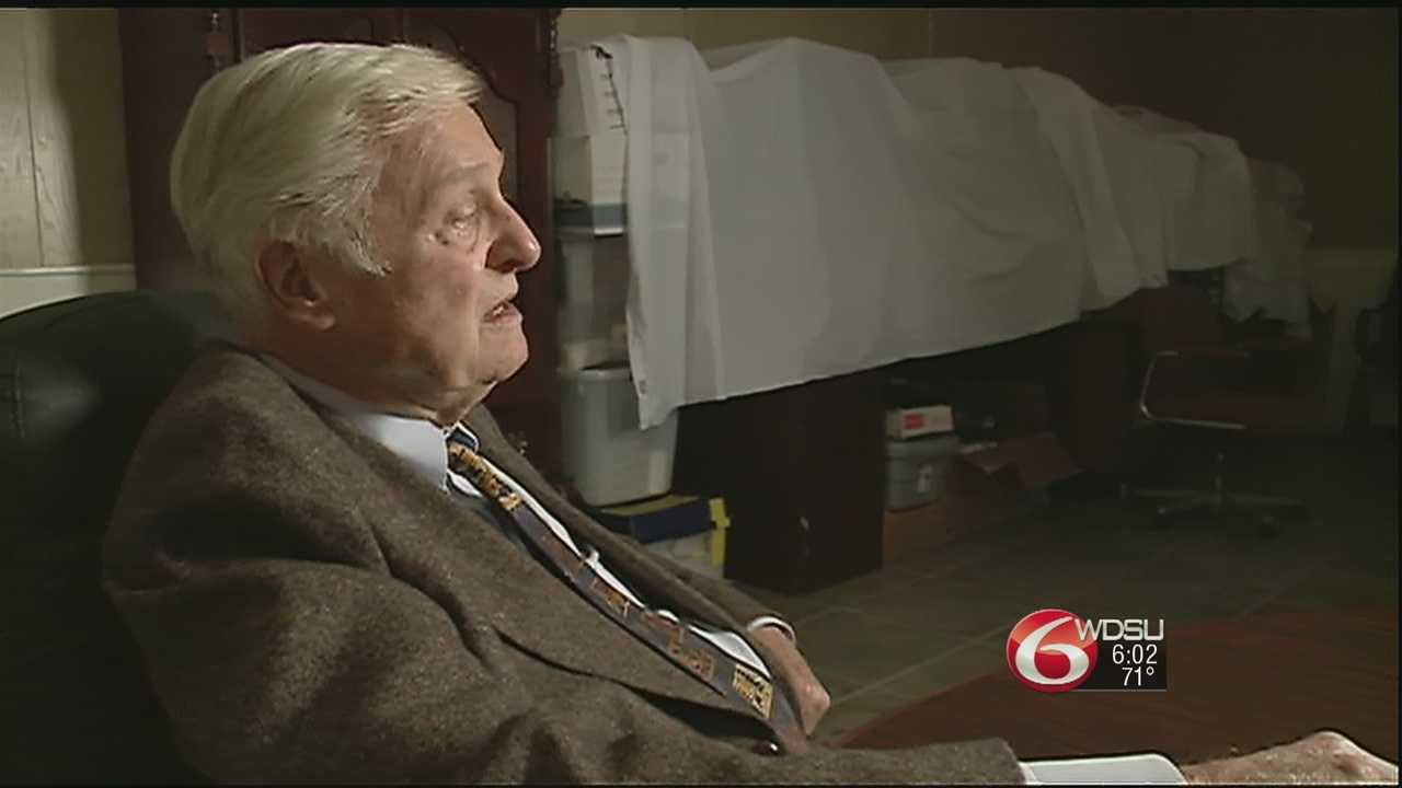 I-Team: Orleans coroner cutting bargain rates for autopsies?