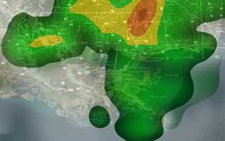 Friday 11 a.m.: You can visit WDSU.com's Interactive-Radar anytime by clicking here - http://www.wdsu.com/weather/radar
