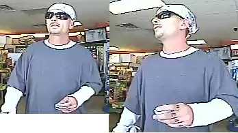 Metairie shell attempted robbery