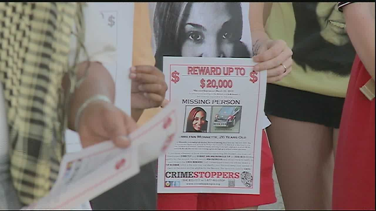 Mother of missing teacher wants to expand search