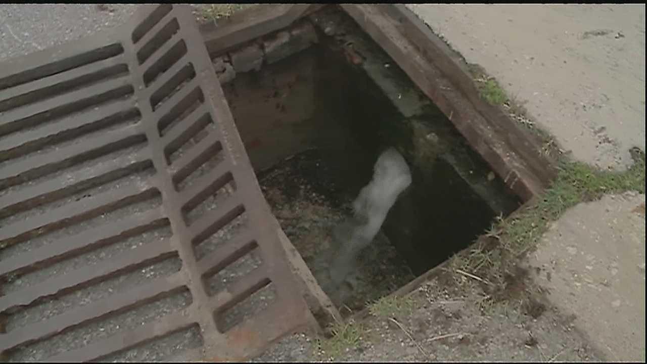 Neighbors say water leak is causing their bills to skyrocket