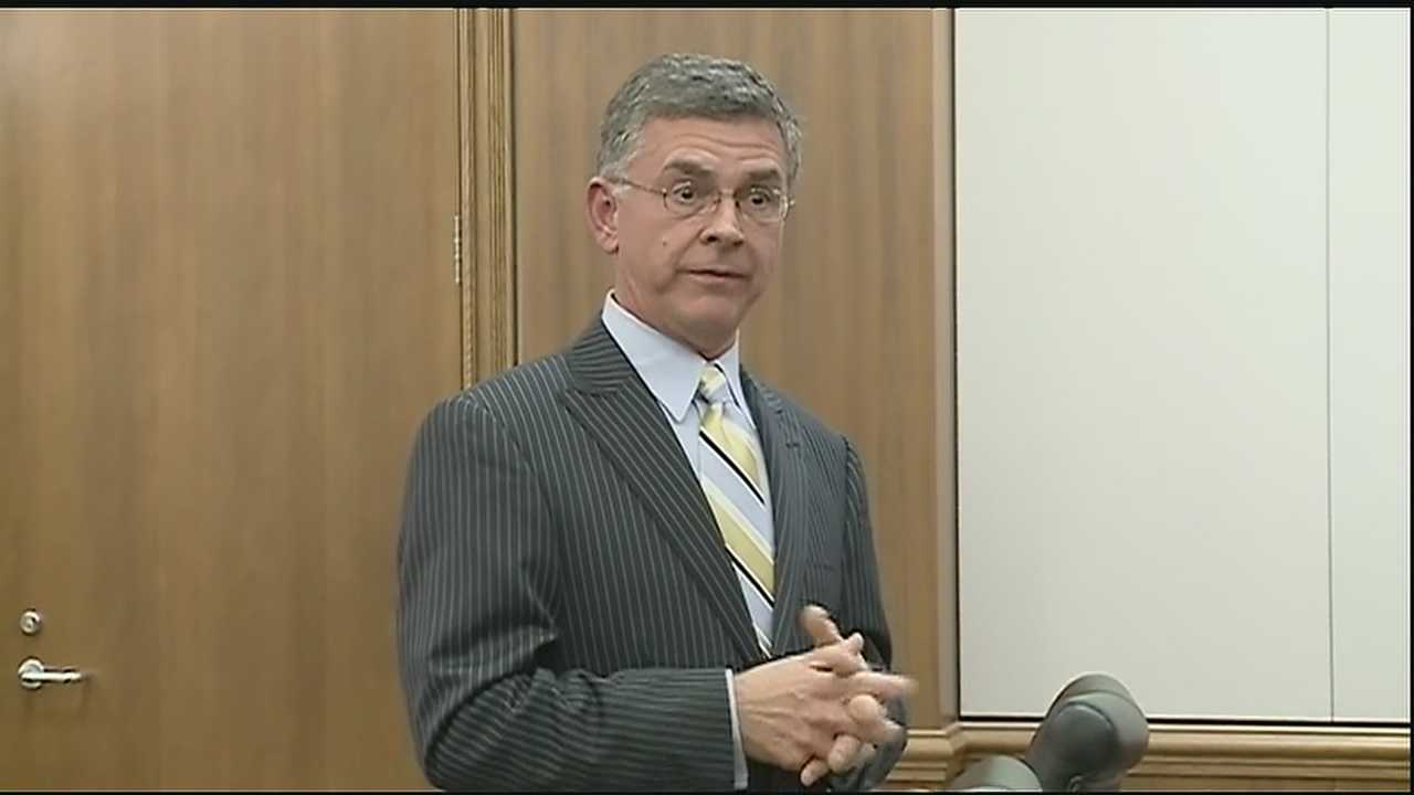 St. Tammany coroner loses battle in court