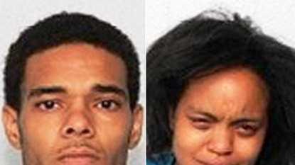 Covington Arrests