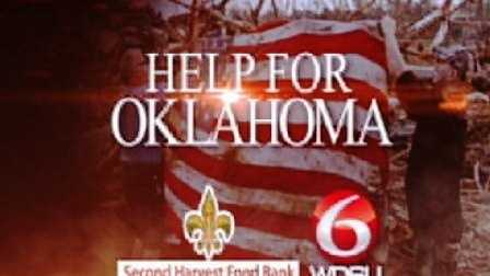 Help for Oklahoma