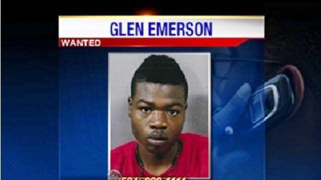 Glen Emerson