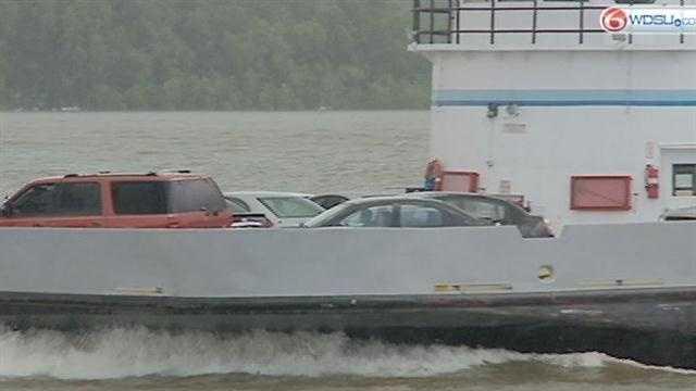 Reserve-Edgard Ferry