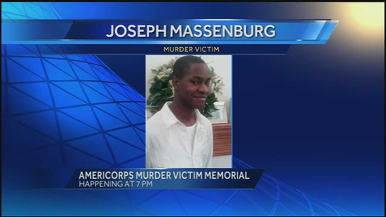 Memorial service scheduled for AmeriCorps volunteer