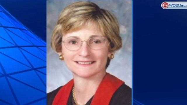 Some groups are calling for judge's resignation after she's accused of making racially charged statements.