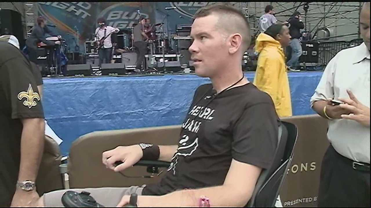 Gleason accepts Atlanta radio hosts' apology: 'We have all made mistakes'