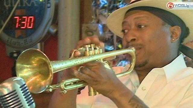Neighborhood groups want to fix noise ordianance in New Orleans