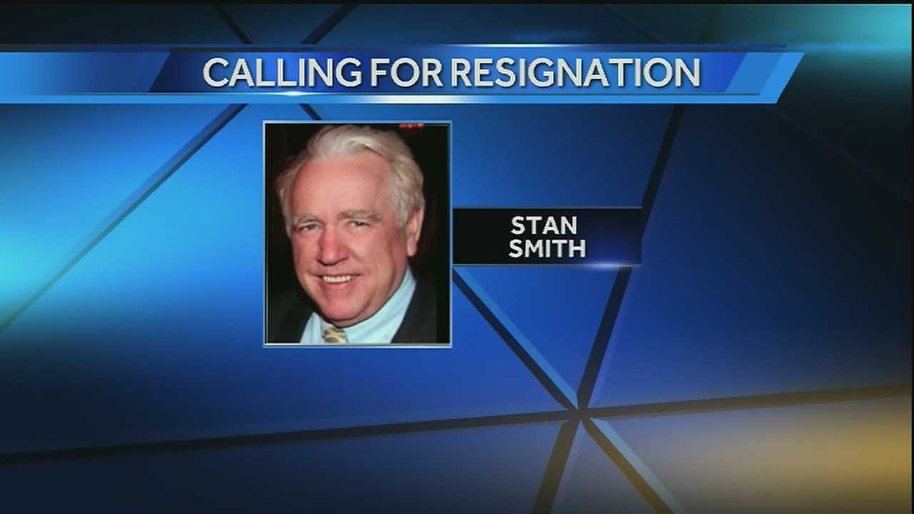 Community watch groups say they want interim Orleans Parish School superintendent Stan Smith out of the position.