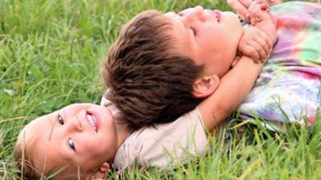 Children Well Being - Generic1