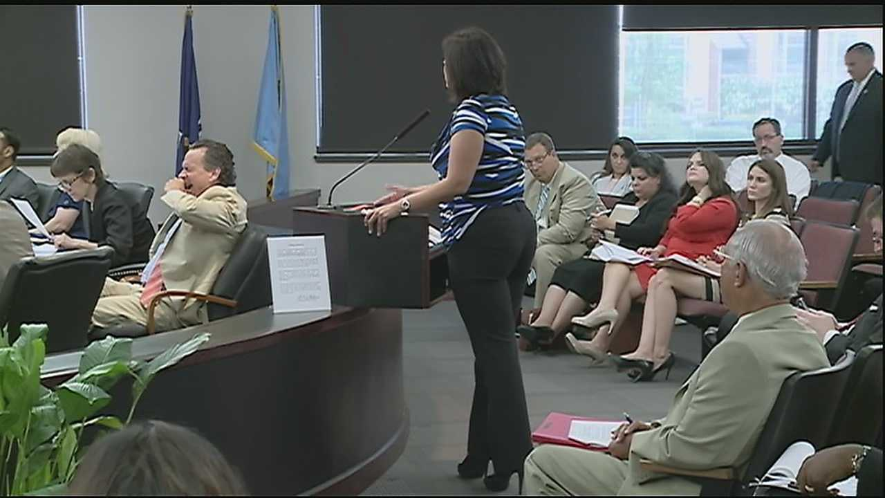 Council revokes Krewe of Hera's license