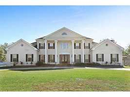 Gardner Realtors shows a home in River Ridge, which is listed at $1,399,000. For more information contact them by email at info@gardnerrealtors.com or by phone: 800-566-7801.