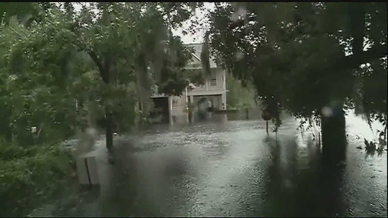 Local leaders fight rising flood insurance rates