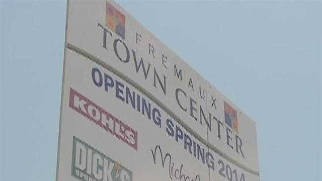 Fremaux construction to bring big name stores to Slidell