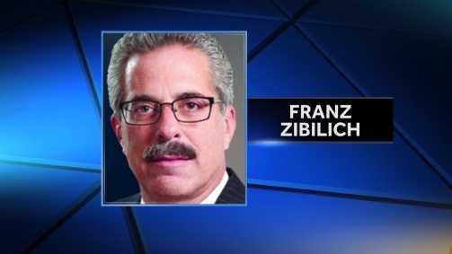 Franz Zibilich