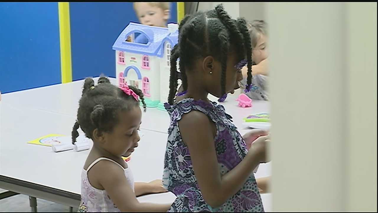 Homeschooling presents benefits to some families in New Orleans area
