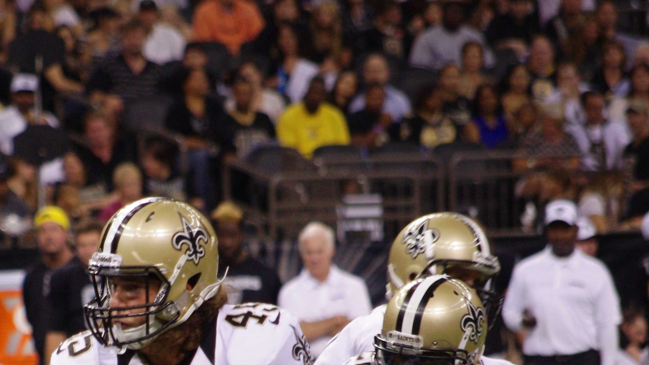 Jed Collins and Mark Ingram.JPG