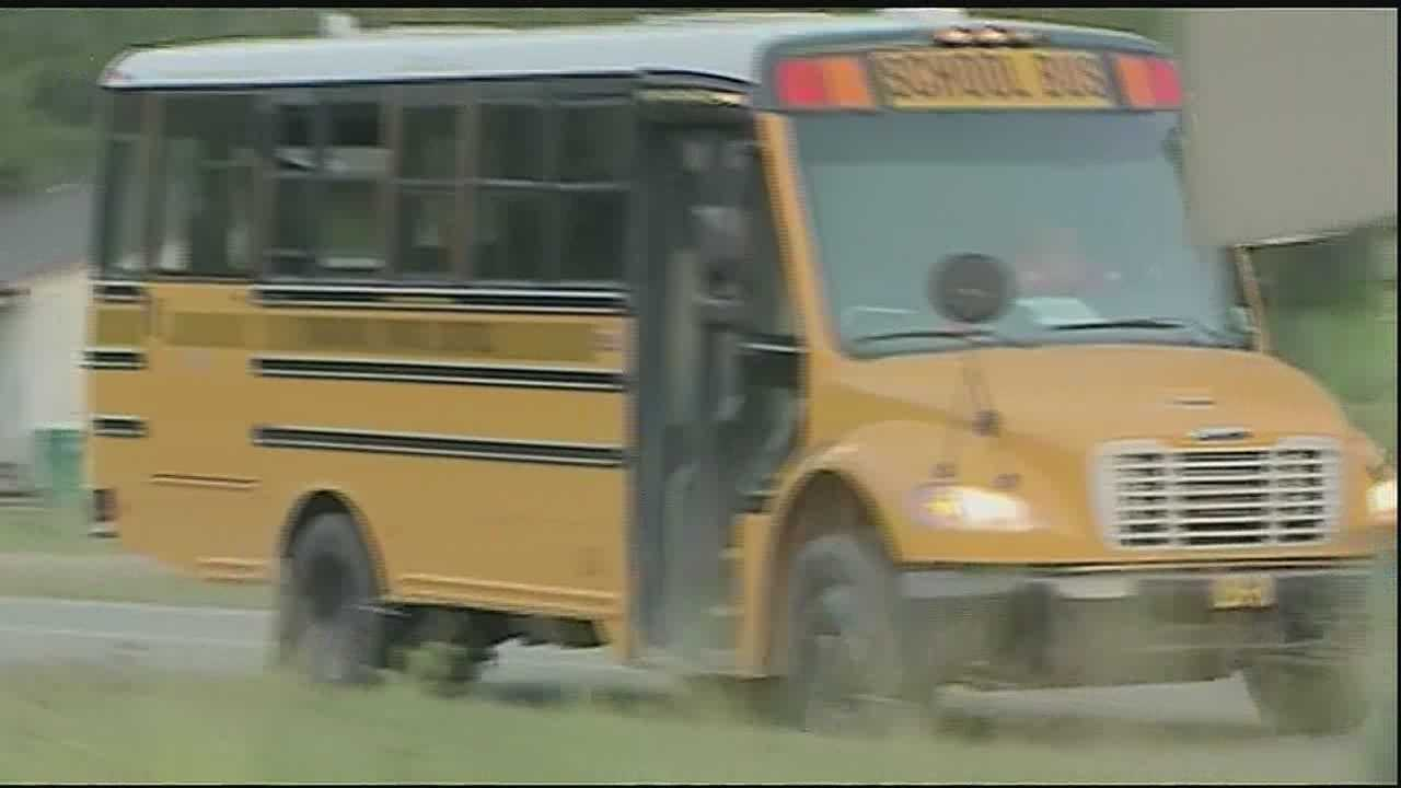 The mother of a Tangipahoa Parish elementary student said she was more than surprised when she learned her child's school bus stop was directly across the street from the home of a registered sex offender.
